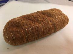 Oppskåret Brød